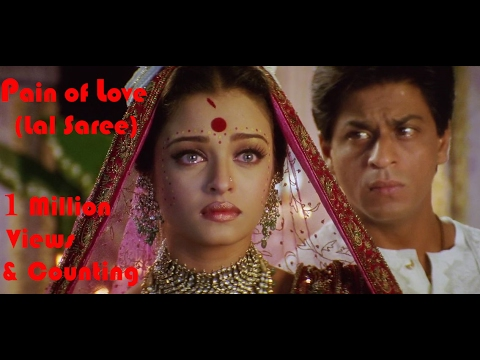 Pain Of Love(Lal Saree)-Bengali Sad Song By Ishann