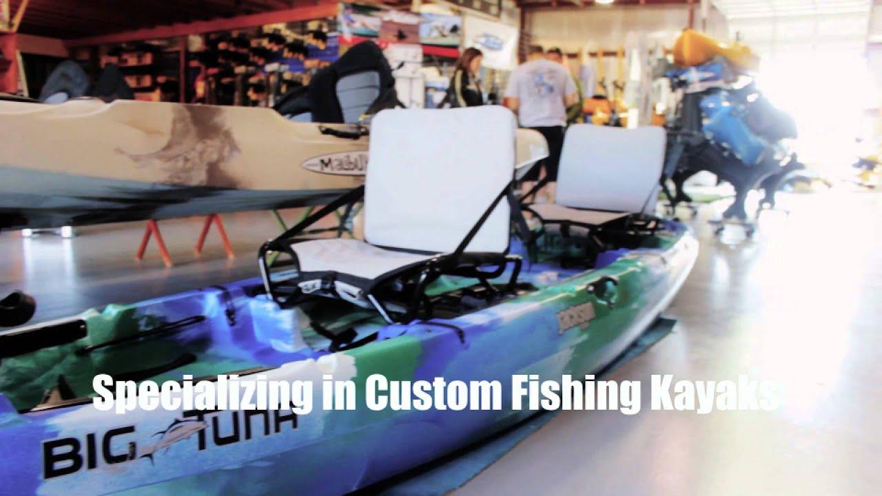 Kayak trader phone number