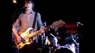 Crowded House - Twice If You're Lucky (Live At Leigh 2008)
