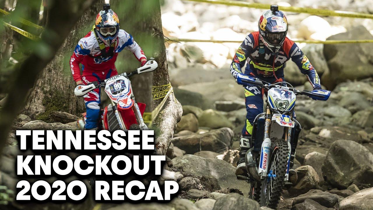 America's Toughest Enduro Race | Tennessee Knockout 2020 Recap
