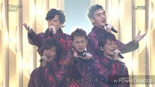 This is SMAPメドレー☆!!!!!!