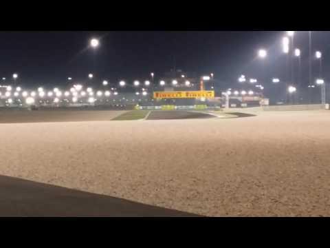 SBK MOTUL RACE DOHA QATAR 30 1O 2016