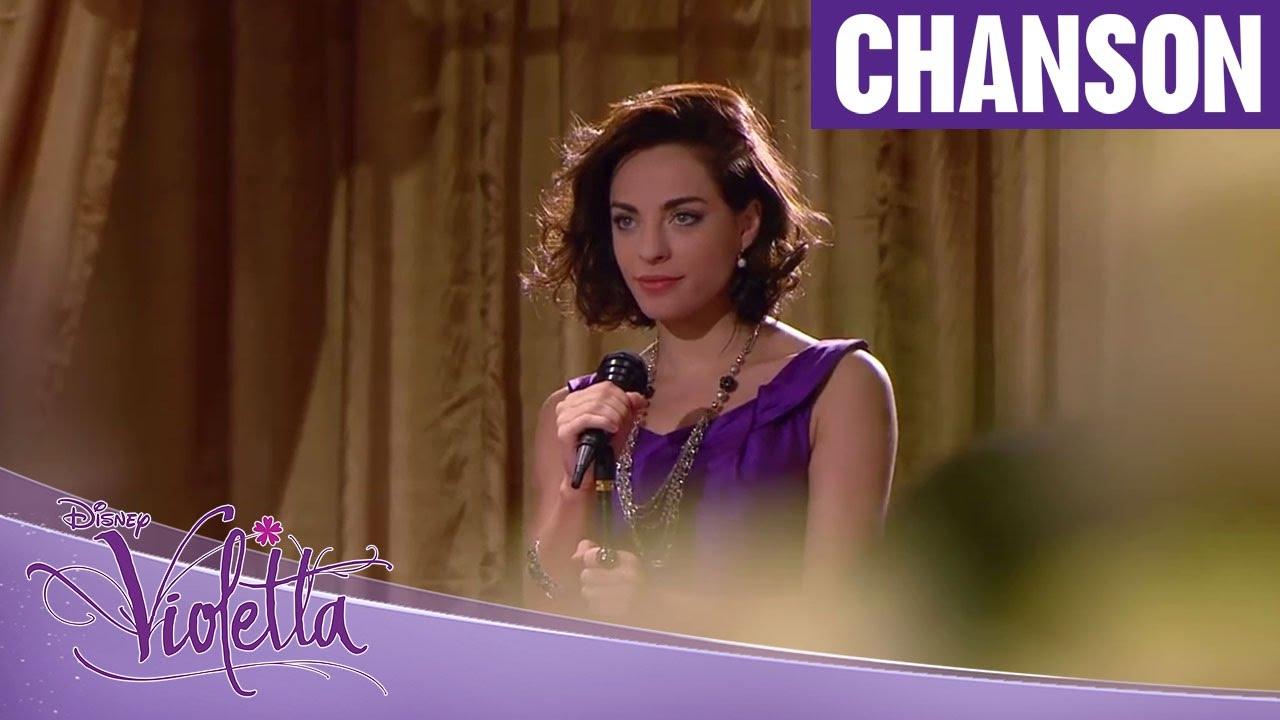 Violetta saison 3 en mi mundo pisode 22 - Violetta chanson saison 3 ...