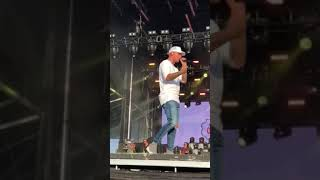 Kane Brown 'Hometown' CCMF Myrtle Beach SC