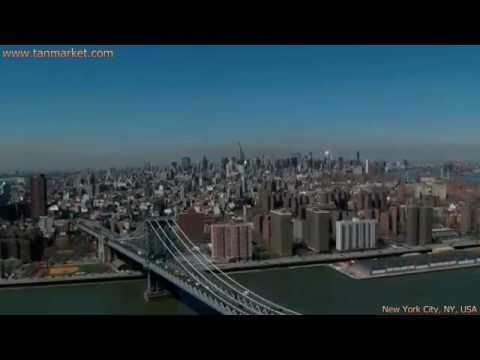 New York City Collage Video 4