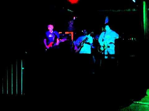 De Colombia - Prisioneros del Destino - 23/10 Grooveland