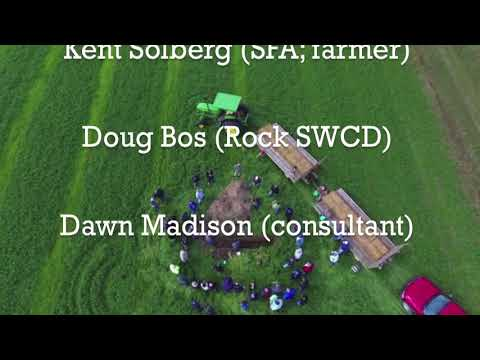 Rock County - Cover Crop Field Day 2017 - slideshow