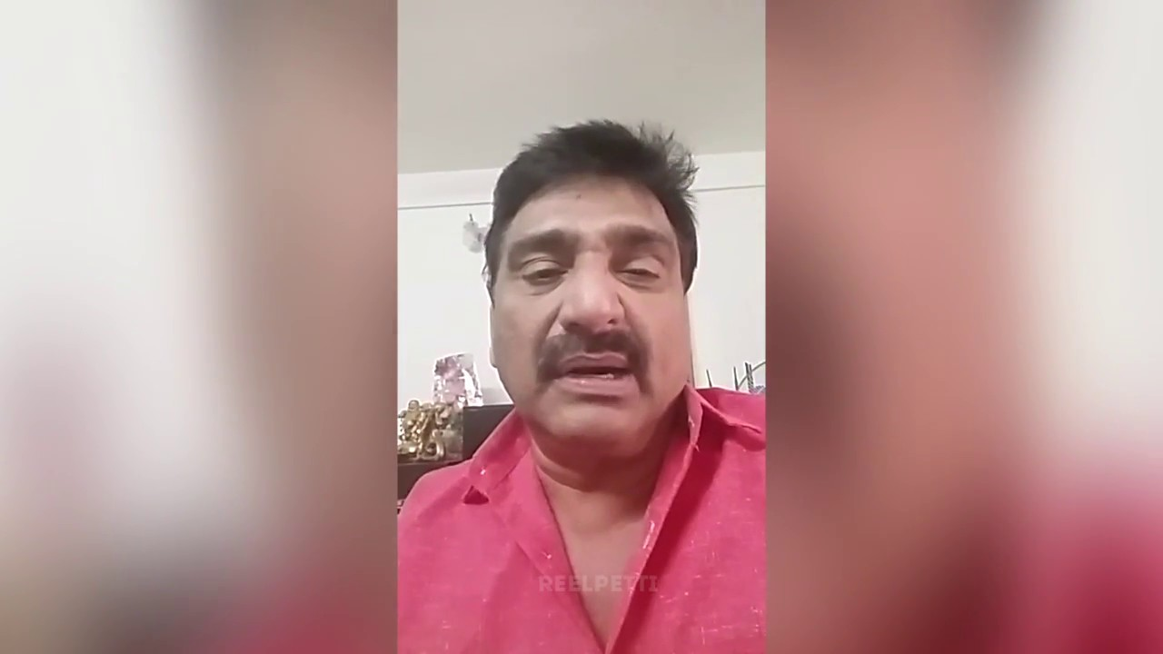 Actor Ramesh Kanna Speaks On War On Black Money | Rs 500 & Rs 1000 Ban | Narendra Modi