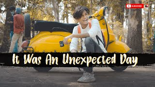 IT WAS A UNEXPECTED DAY | TRAVELVLOG#5