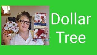 Dollar Tree Haul  9 10 19
