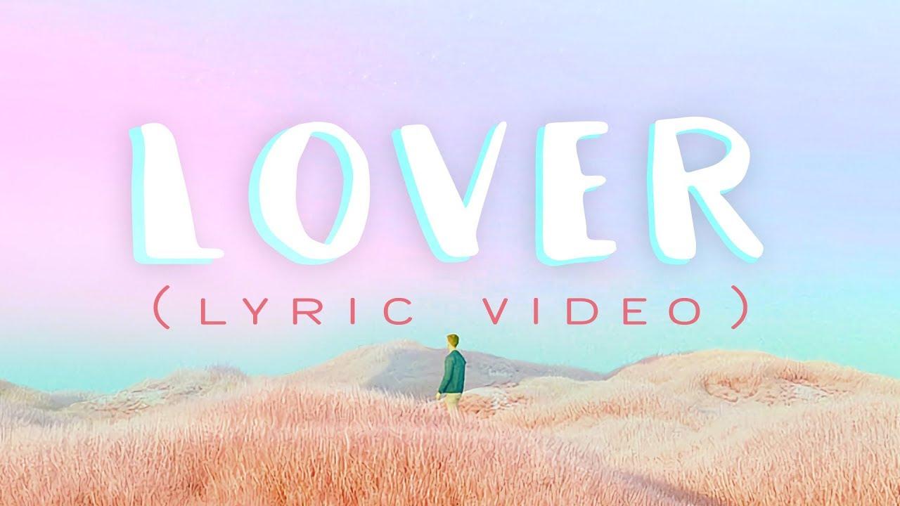 Plot Twist - Lover (Lyric Video) ft. Rose & Kennedy