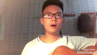 Mushup Lỡ Duyên (RUM ft NIT) Guitar cover