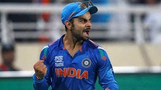 Virat Kohli lost his cool with Steve Smith in Adelaide