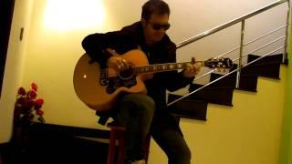 Enrosca - Vinny Lacerda - live in house - Junho 2011