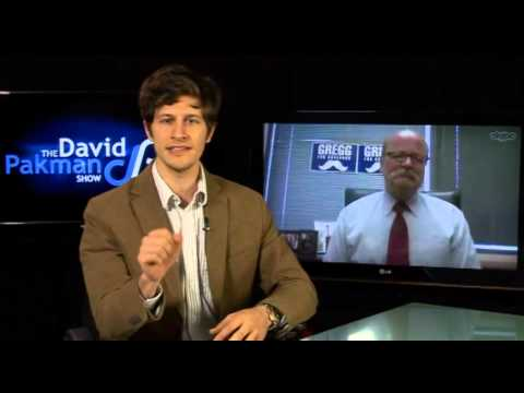 The David Pakman Show - FULL SHOW - September 20, 2012