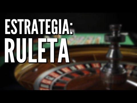 La Ruleta - Estrategias