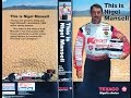 Capture de la vidéo This Is Nigel Mansell - The 1993 World Championship Season