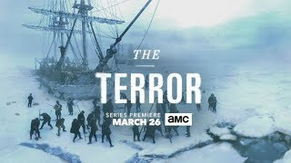 'The Terror' trailer review