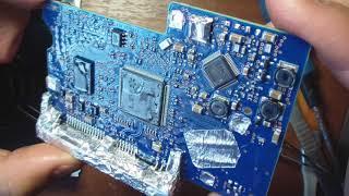 Заводские недочеты в HDD носителях информации-Factory defaults in HDD media