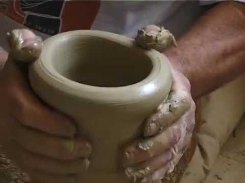 """A bizarre and noble craft..."" A village pottery in Andalucia"