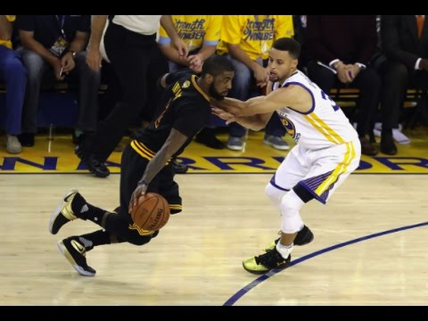 Kyrie Irving VS Steph Curry - Mix ᴴᴰ