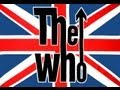 The Top 10 Songs by the Who