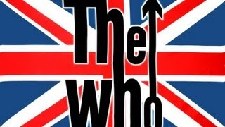The Top 10 Songs by the Who chords   Guitaa.com