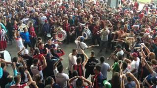 Tema nuevo de san lorenzo 2017 previa vs Belgrano