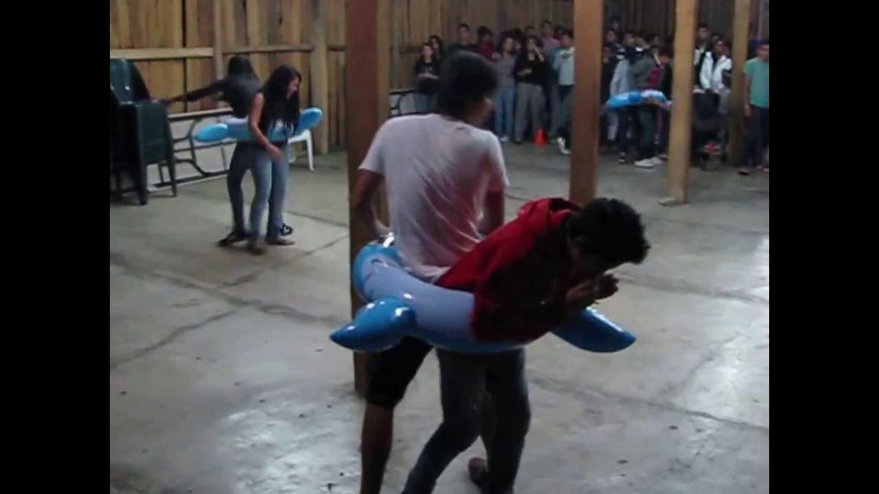 Juego de parejas - 1 part 1