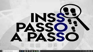 MP 871 , Vídeo retirado do canal do YouTube INSS Passo a Passo