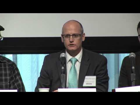 The Future of Security: Ethical Hacking, Big Data and the Crowd - Panel One Discussion