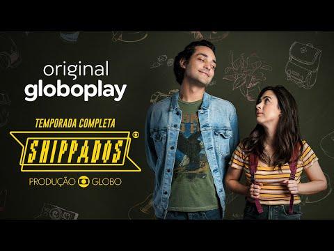 Shippados   Nova série Original Globoplay