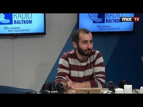 Армянский художник Мгер Чатинян в программе