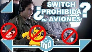 Juegos PROHIBIDOS de Nintendo | N Deluxe