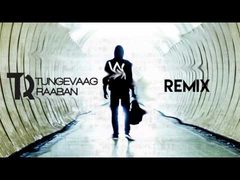 Alan Walker - Faded (Tungevaag & Raaban Remix)