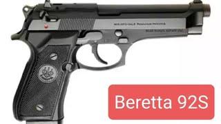 Video Beretta 92S: A surplus bargain download MP3, 3GP, MP4, WEBM, AVI, FLV Juni 2018