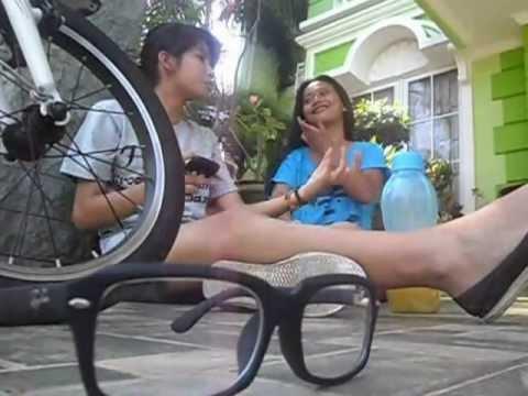 Hero Van Java - Mungkinkah Cinta (Behind The Scene Video Clip) [HD]