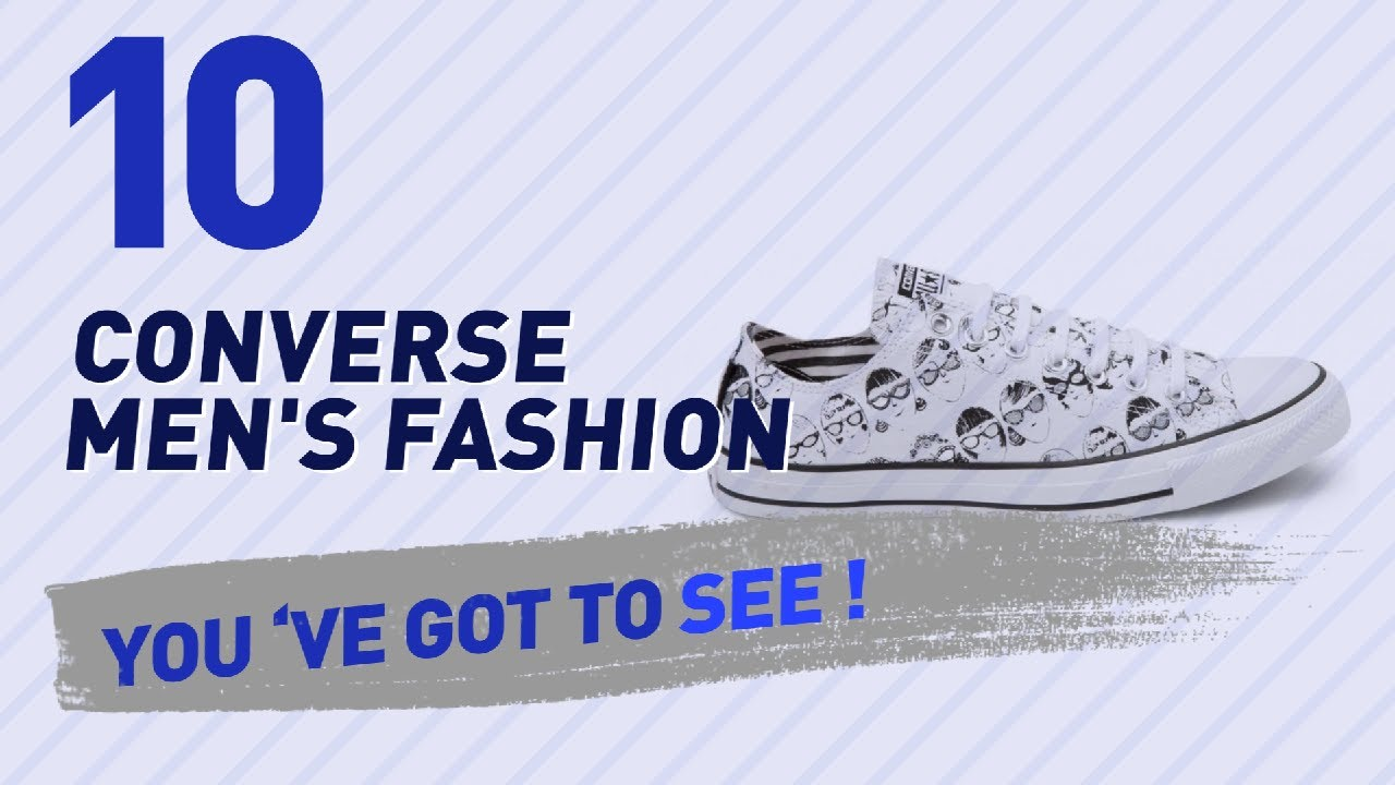 4b8842f4404 Converse Limited Edition For Men    New   Popular 2017