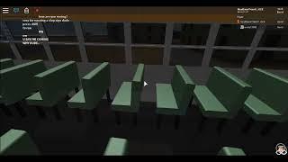 ROBLOX School Bus Sim V2