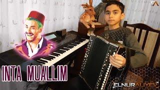 İnta Muallim Elnur Qubali
