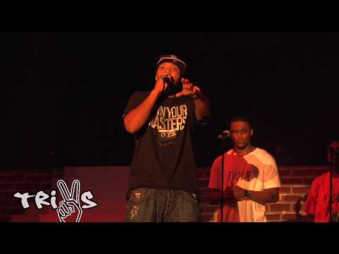Lyfe Jennings Must Be Nice performance and announces his last album