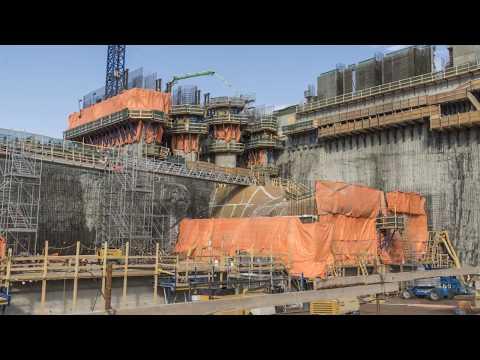 Keeyask Hydro Generating Station