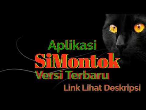 Download Aplikasi SiMontok Versi Lite Terbaru MaxTube Jalan Tikus