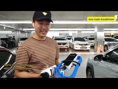25.05.21 Hyundai KONA EV 480 км 😯👍 2019 Electric. 11.5~12млн тг аралықтарына шығады деп ойлаймын