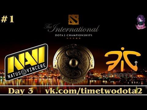 TongFu.WZ vs EHOME #1 (bo2) (Ru) | The International 5 Qualifiers Day 1 (25.05.2015)из YouTube · Длительность: 52 мин50 с
