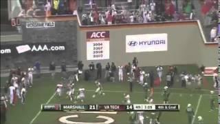 Virginia Tech vs. Ohio State Preview