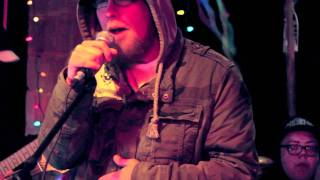 Lucky Disaster - Live at Solar Fest 2011