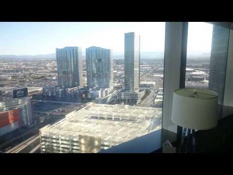 Vdara - PANORAMIC SUITE Las Vegas