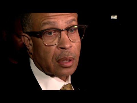 Chief James Craig Presser After Detroit Police Officer Killed
