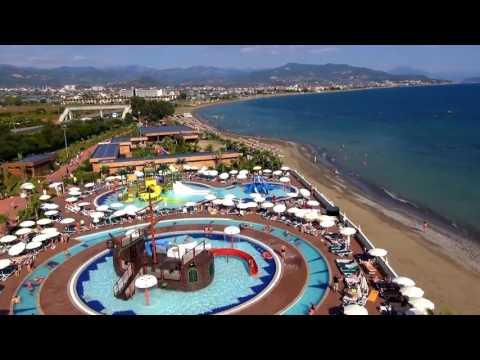 Eftalia Marin Hotel 5*